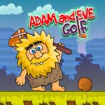 Adam et Eve: Golf