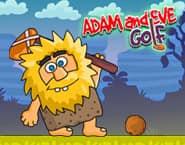 Adam et Eve: Golf