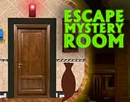 Escape Mystery Room