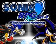 Sonic RPG: Eps 8