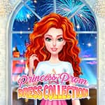 Disney Prom Dress Collection