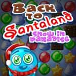 Back to Santa Land