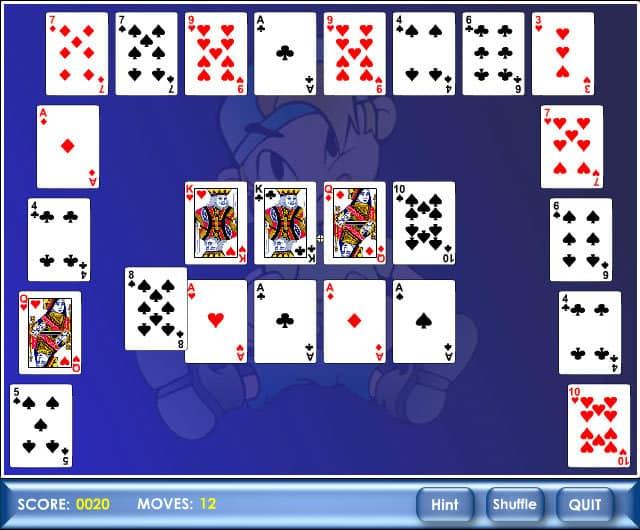 Casino online spin