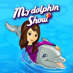 My Dolphin Show 1