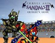 Epées et Sandales 2