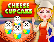 Cheese Cupcakes