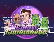 Commandant de la Galaxie