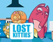 Lost Kitties