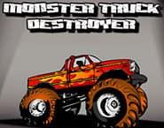 Camion Monstre Destroyer