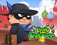 Bob The Robber 4: Saison 2