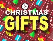 Cadeaux de Noël HD