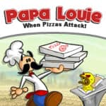 Papa Louie: When Pizzas Attack