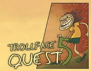 Trollface Quest 5: World Cup 2014
