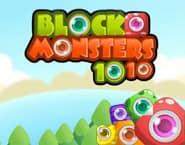 Block Monsters 1010