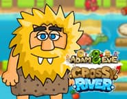 Adam and Eve: Crossy River