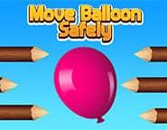 Move Balloon Safely