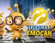 Turkcell Emocan