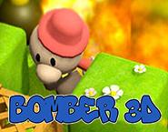Bomber 3D