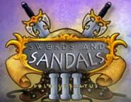 Epées et Sandales 3
