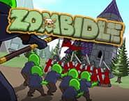 Zombidle