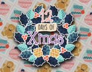 12 Days of Xmas