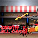 Destroy All Cars